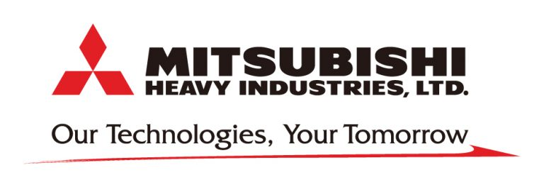 mitsubishi - heavy industries logo