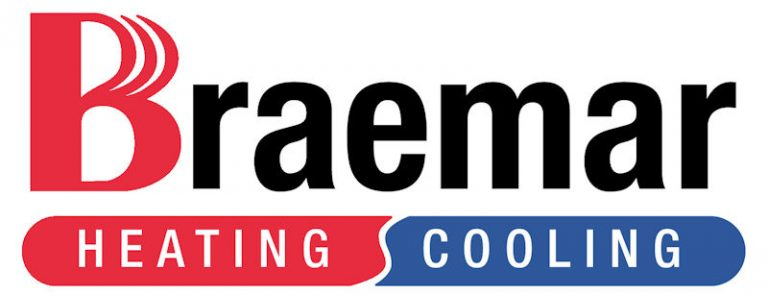 braemar - heating/cooling